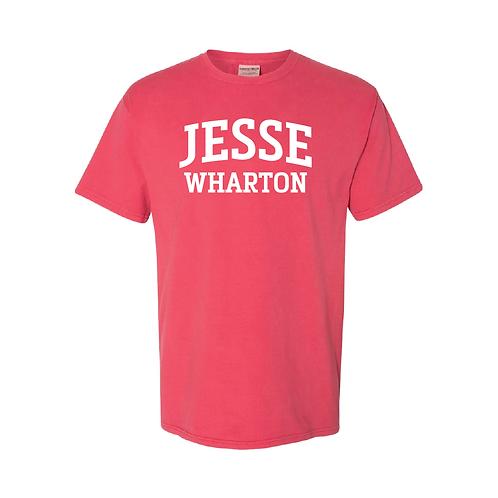 Jesse Wharton Comfort Wash Tee
