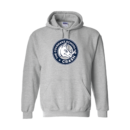 Covenant Crash Hoodie