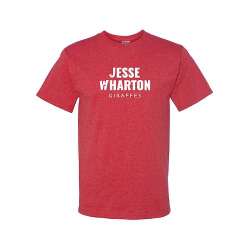 Jesse Wharton Basic Tee