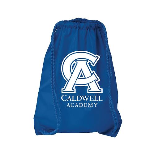 Caldwell Drawstring Bag - No Pocket