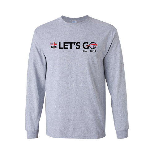 Davidson FCA Two Color Long Sleeve