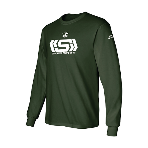 Smith High School Long Sleeve