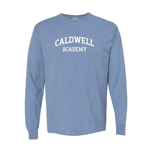 Caldwell Wash Long Sleeve Tee