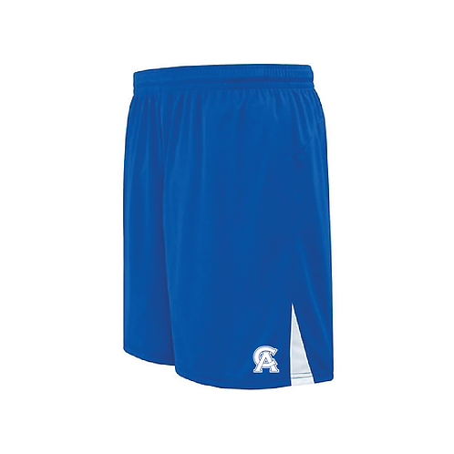 Ladies CA Gym Short