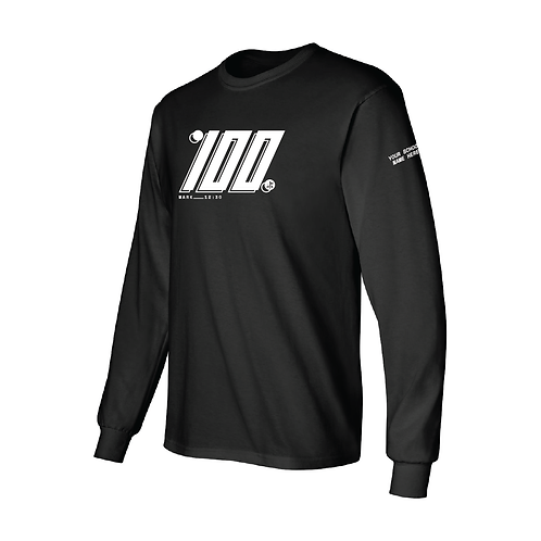 High School Long Sleeve