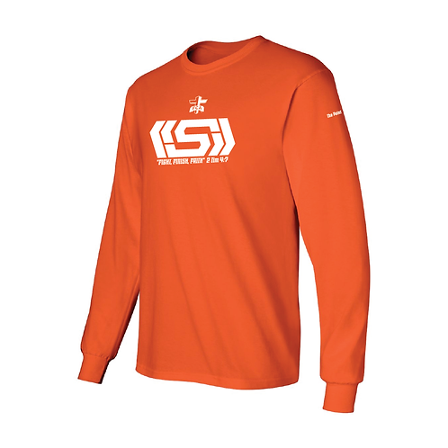 The Point Long Sleeve
