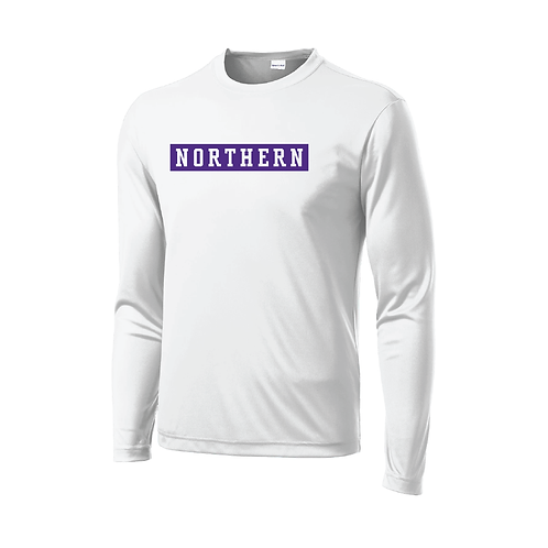 Northern Performance Long Sleeve Tee