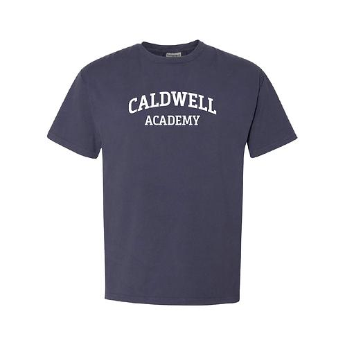 Caldwell Wash Tee