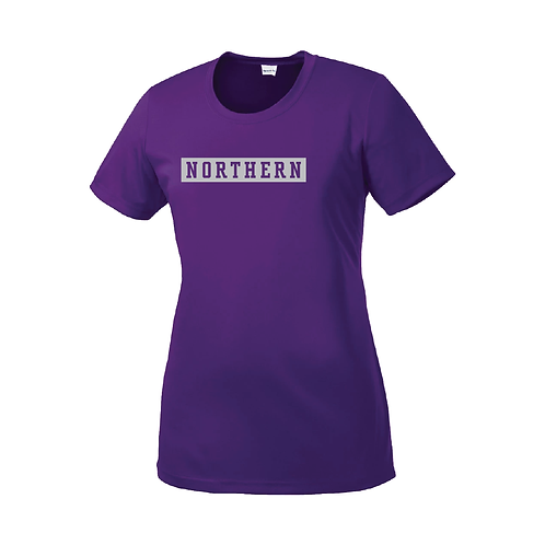Ladies Northern Performance Tee