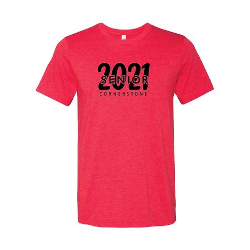 Senior 2021 Tee