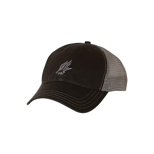 Nighthawk Embroidered Trucker Hat