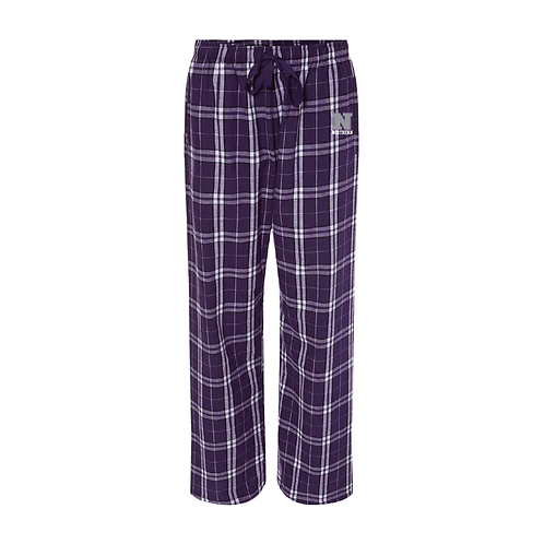 Northern Flannel Pants w/ Pockets