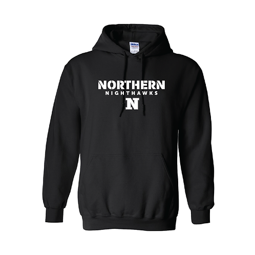 Northern Basic Hoodie