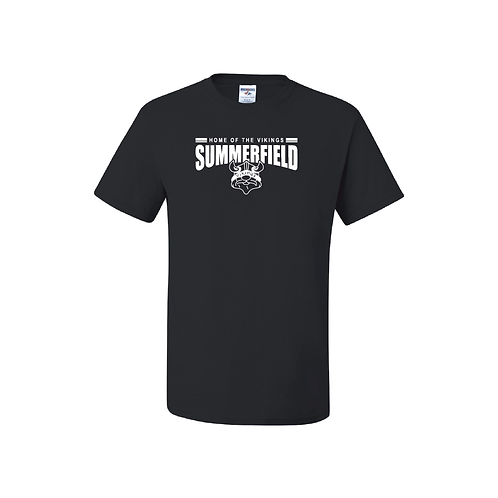 Summerfield Basic Tee