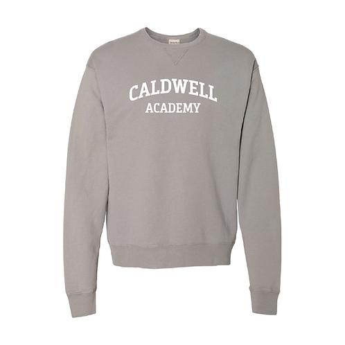 Caldwell Wash Crew