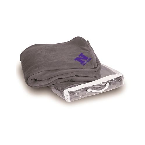 Northern Micro Fleece Blanket