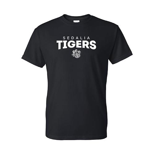 Sedalia Tigers Tee