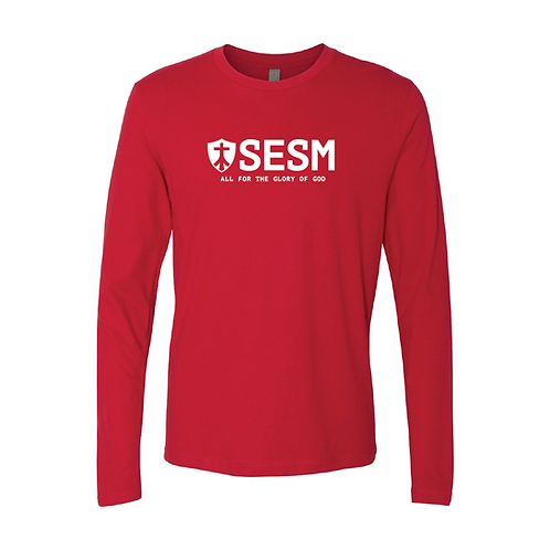 SESM Long Sleeve Tee