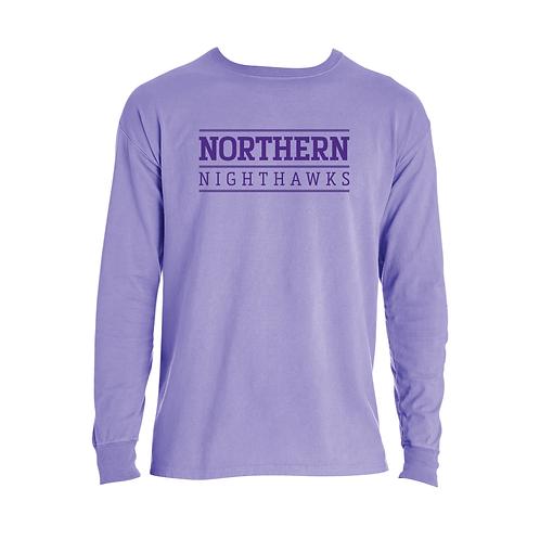 Northern Comfort Wash LS Tee