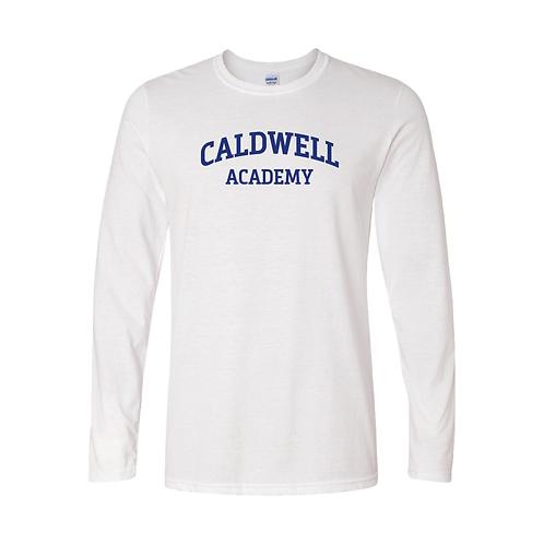Caldwell Long Sleeve Tee