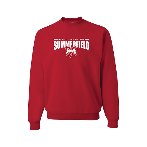 Summerfield Basic Crew
