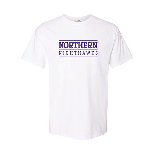 Northern Comfort Wash Tee