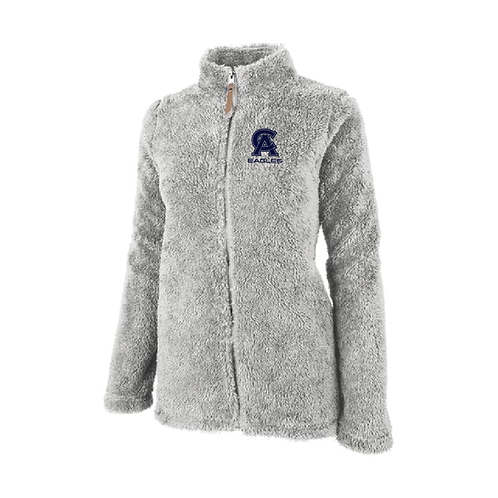 Ladies Caldwell Fleece Jacket