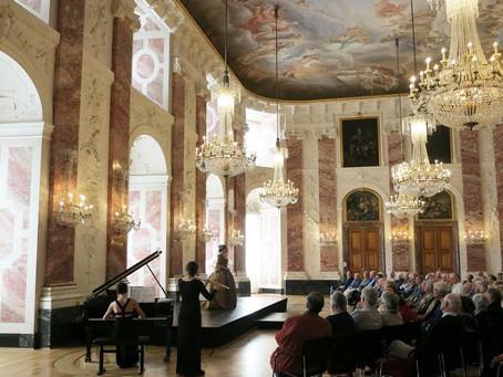London Festival Opera in Mannheim