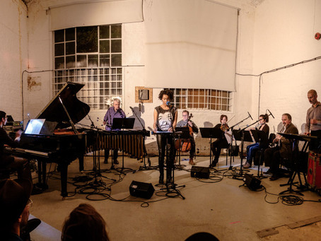 London Contemporary Music Festival