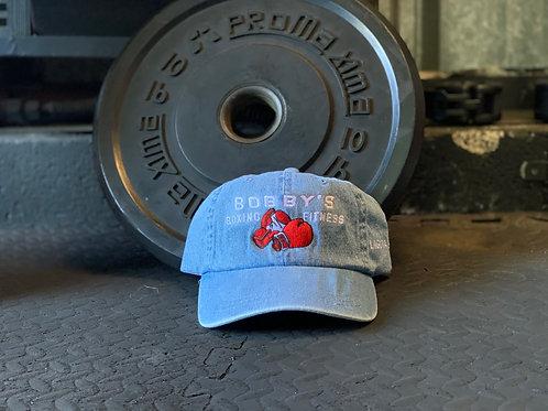 Denim BBF Hat