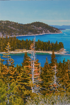 Emerald Bay and Beyond