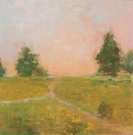 Landscape: High Noon