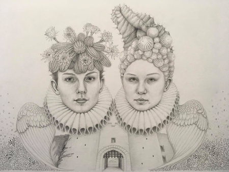 Infante & Infanta Mellizos