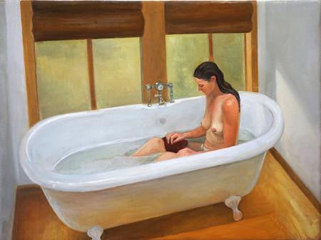 Phoenician Bath