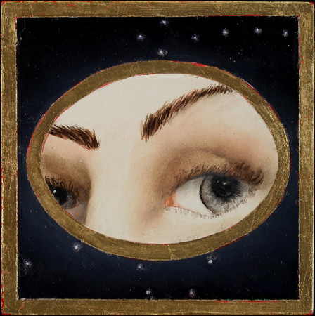 Gli Occhi (The Eyes)