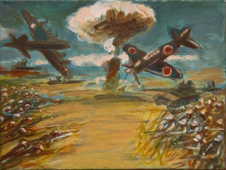 War No. 5: World War Two/South Pacific
