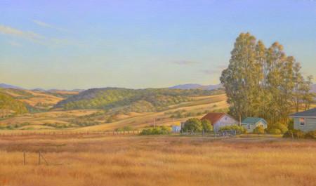 Petaluma Ranch
