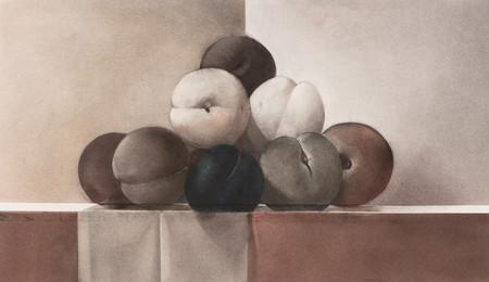 Untitled: Peaches