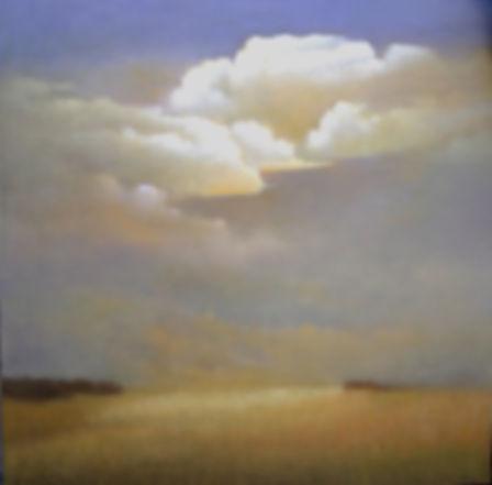 Donna McGinnis, June Storm