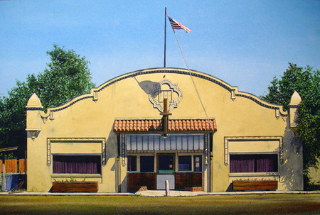Moose Lodge No. 2171