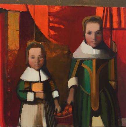 Dreaming of Dordrecht Girls