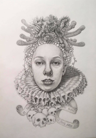 Infanta Soledad