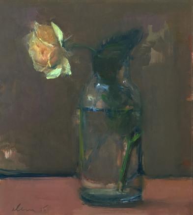 Rose Thief