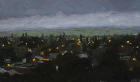 Suburban Nocturne no. 2