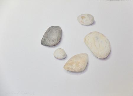Stones no. 1