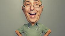 ¿Como elegir un Cirujano?