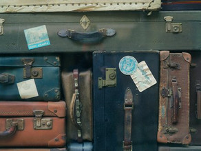 Flying Tips for the New Traveler by a New Traveler