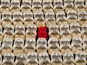 How To Stand Out From Your Peers