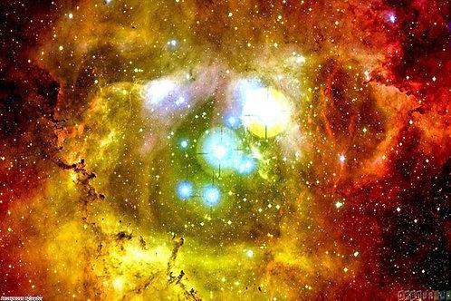 Supernova - Printed Score and Parts