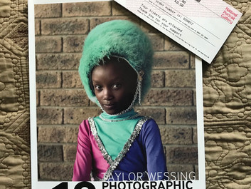 Taylor Wessing Competition